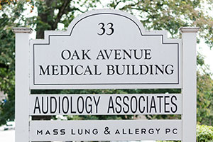 Audiology Associates of Worcester